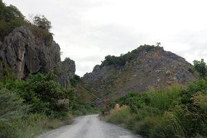 Kiên Giang: Điều tra vụ 2 công nhân khai thác mỏ bị đá đè tử vong