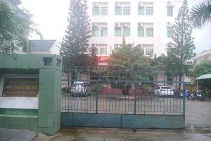Làm rõ vụ Phó Trưởng phòng Sở Tài chính tỉnh Bình Định treo cổ tại cơ quan