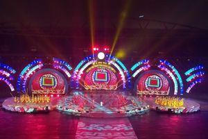 Khai mạc Đại hội thể thao toàn quốc lần thứ VIII năm 2018