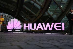 Mỹ du thuyết các nước cấm cửa Huawei vì lý do an ninh quốc gia