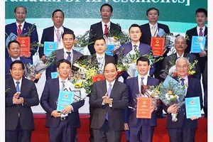 Thủ tướng: Cao Bằng cần chú trọng phát triển hạ tầng giao thông