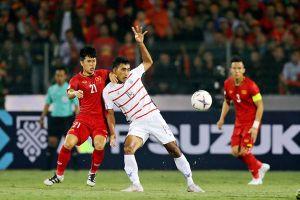 Lập kỷ lục, tuyển Việt Nam vẫn còn nỗi lo