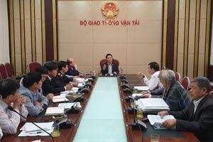 Bộ trưởng GTVT trực tiếp tiếp công dân giải quyết khiếu nại, tố cáo