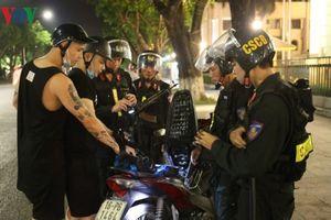 Công an Hà Nội làm tốt nhiệm vụ đảm bảo an ninh trật tự
