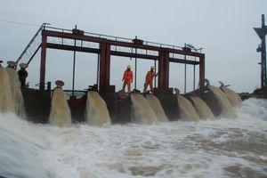 EVN Hà Nội: Sẵn sàng cung ứng điện phục vụ bơm tưới vụ Đông Xuân