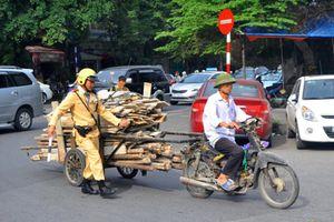 Nguy cơ xe máy cũ nát thành 'rác' đô thị (Bài 2): Những khó khăn trong việc thu hồi, loại bỏ