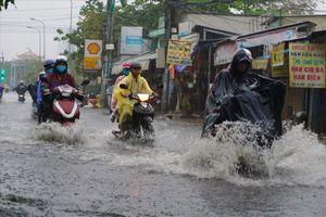 Thời tiết 27/11: Miền Bắc nắng hanh, mưa lớn ở Trung Bộ