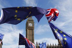 EU: Sẽ không có 'kế hoạch B' đối với thỏa thuận Brexit
