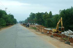 Dự án tại Quảng Nam: Đạt Phương - Phú Vinh trúng lớn