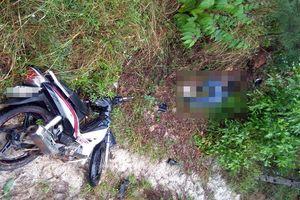 Thương tâm nam thanh niên 22 tuổi tử vong bên đường giữa đêm mưa lạnh