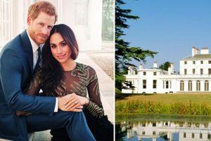 Vợ chồng hoàng tử Harry và Meghan bác tin đồn mâu thuẫn với gia đình anh trai