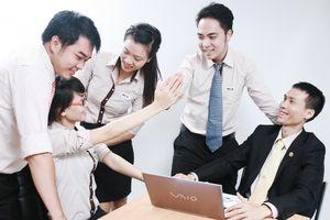 Đa dạng về giới giúp tăng lợi thế cạnh tranh của doanh nghiệp