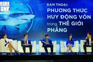 Kinh nghiệm gọi vốn dành cho startup Việt