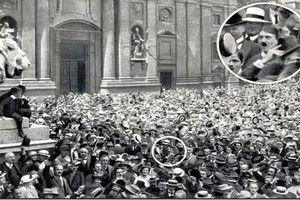 Những bức ảnh lịch sử có thể bạn chưa từng chiêm ngưỡng