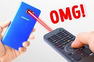 7 ứng dụng cực hay trên smartphone mà hiếm ai biết, lướt điện thoại không cần chạm