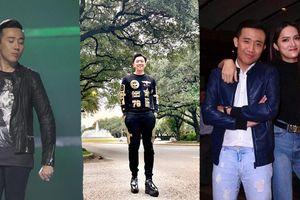 Trấn Thành - 'ông hoàng nghiện giày độn' của showbiz Việt