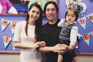 Sau ly hôn, Ngọc Quyên bất ngờ tiết lộ cách chồng cũ đối đãi với mình và con trai