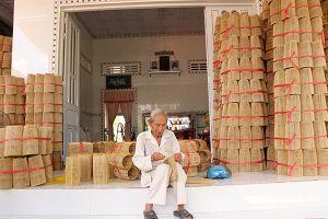 Ô Môn, Cần Thơ: Nhiều mô hình làng nghề bền vững