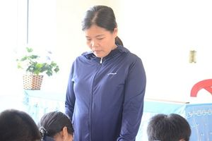 Khởi tố vụ cô giáo cho học sinh tát bạn 231 cái ở Quảng Bình