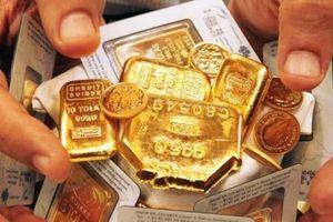 Giá vàng ngày 26/11: Vàng thế giới tăng nhẹ