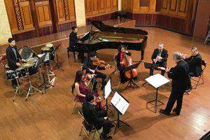 Giới thiệu chương trình nhạc cổ và đương đại 'Xưa trước - nay sau'
