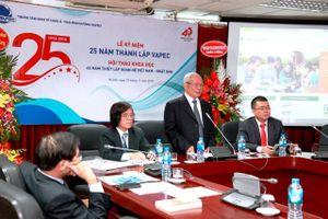 VAPEC và sự khởi xướng cho mô hình Viện chính sách (Think Tank) tại Việt Nam