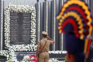 Ấn Độ tưởng niệm 10 năm vụ tấn công khủng bố ở Mumbai