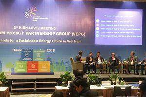 EU đảm bảo cho tất cả người dân Việt Nam được tiếp cận với năng lượng sạch
