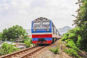Thông tuyến đường sắt qua Khánh Hòa, Ninh Thuận