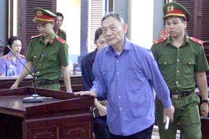 Nguyên Tổng giám đốc Công ty Tài chính cao su Việt Nam lĩnh 16 năm tù