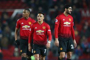 Premier League tuần qua: Thành Manchester chia nửa buồn vui