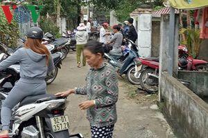 Quảng Nam: Nam sinh viên tử vong trong phòng trọ khóa trái cửa