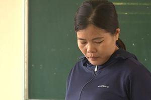 Khởi tố vụ án cô giáo bắt học sinh tát bạn 230 cái