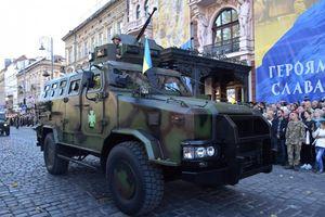 Căng thẳng với Nga trên Biển Đen, Ukraine đưa quân đội vào tình trạng sẵn sàng chiến đấu