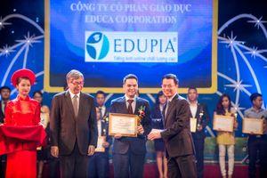 Điểm qua một số ứng dụng công nghệ số xuất sắc vừa đạt giải Vietnam Digital Awards 2018