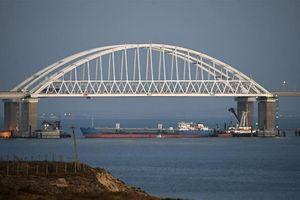 Quan chức Nga nhận định Mỹ đứng sau hành động khiêu khích của Ukraine