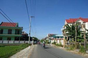 TP Hồ Chí Minh ban hành bộ tiêu chí xã nông thôn mới kiểu mẫu