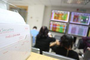 Cổ phiếu VTP tăng kịch trần ngày chào sàn UPCoM