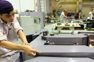 'Động cơ' thúc doanh nghiệp nhà nước gia tăng hiệu quả