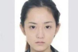 Nữ tội phạm xinh như 'mỹ nhân' khiến dân mạng xao xuyến