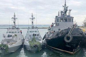 Sự thật về lời khai nhận 'xâm phạm lãnh hải Nga' của thủy thủ Ukraine