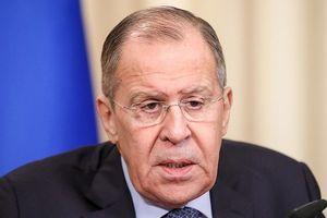 Nga: Ukraine đang có những hành động cố ý khiêu khích tại vùng biển Azov