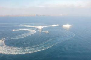 Căng thẳng trên Biển Đen
