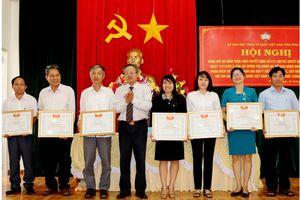 Phú Yên: Tổng kết 5 năm thực hiện Quyết định 217, 218 của Bộ Chính trị