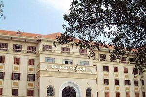 Trường ĐH Y Hà Nội phải rà soát tiêu chuẩn 60 viên chức bổ nhiệm không quy hoạch