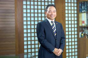 Trò chuyện với doanh nhân Việt phát biểu trước QH Nhật Bản