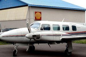 Máy bay đi lố 46 km vì phi công ngủ quên