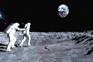 Sau 45 năm, vì sao con người vẫn chưa trở lại Mặt trăng?