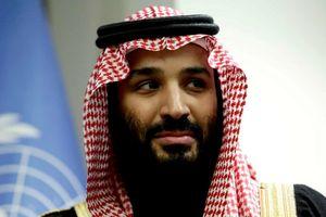Argentina xem xét khởi tố thái tử Saudi tại G20