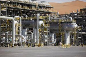 Chịu áp lực kéo giảm giá dầu từ ông Trump, sản lượng dầu của Ả Rập Saudi tăng kỷ lục